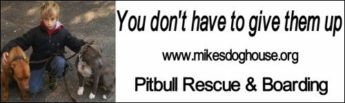 Pit Bull Rescue Group