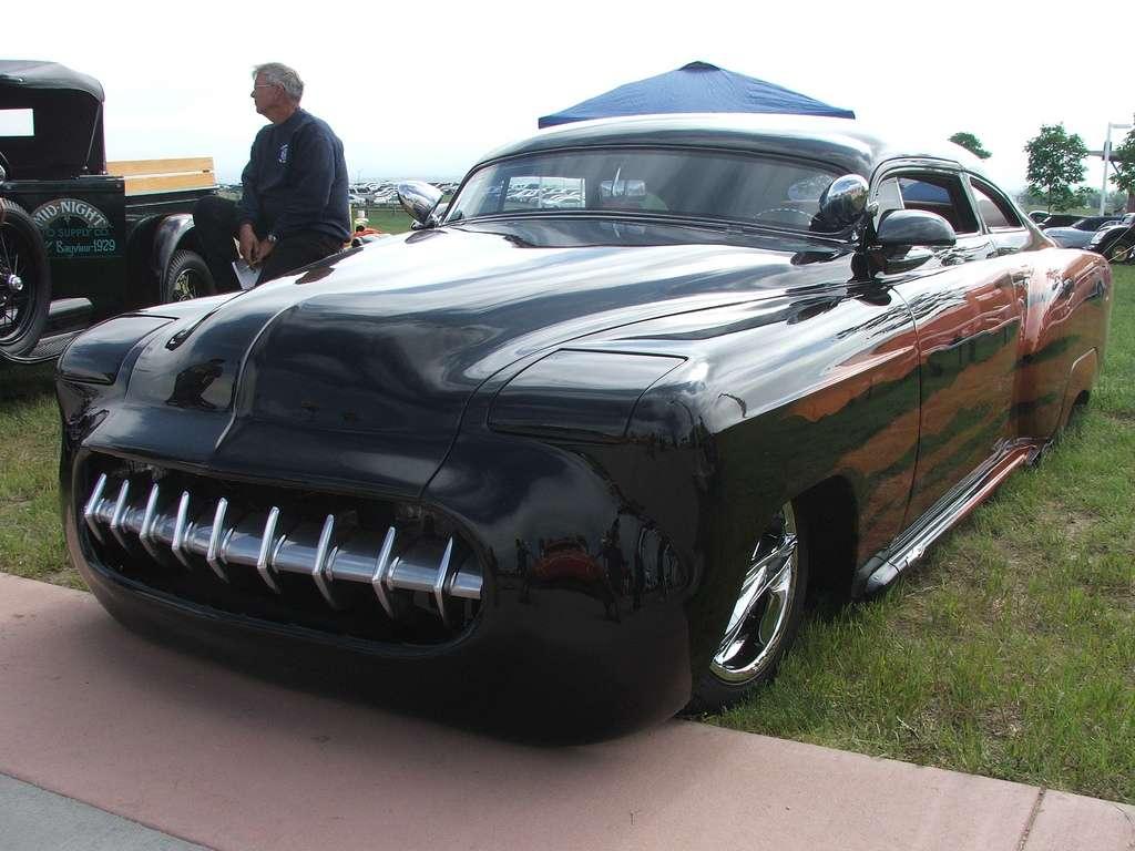 chevrolet bel air custom 1954