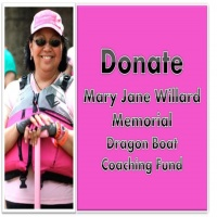 Donate to Mary Jane Willard Memorial Fund
