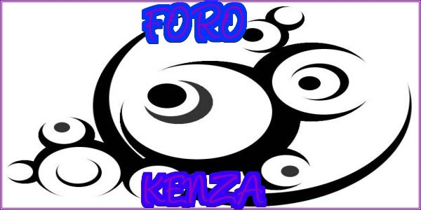 FORO KENZA